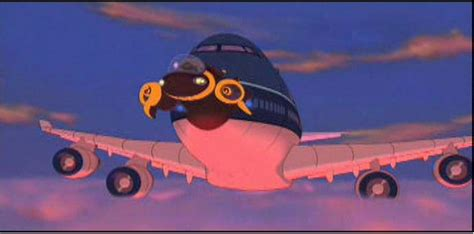 Lilo And Stitch's 747 ending – Animated Views