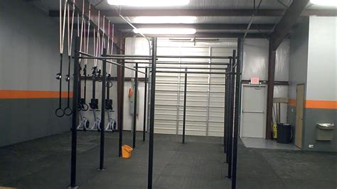 How to Build a CrossFit Pull Up Station - CrossFit Impulse