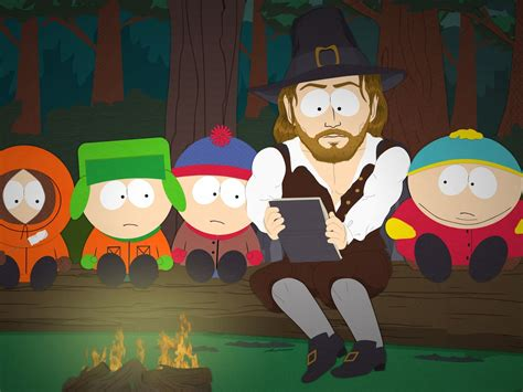South Park - Season 15 Episode 13 Online Streaming - 123Movies