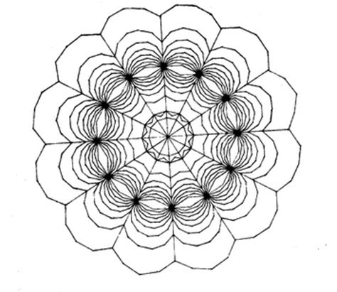 Bi-Radial Matrix Modeling the Harmonic Structure of Space