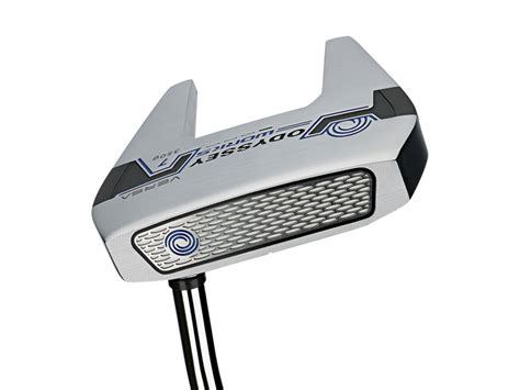 Odyssey Works putters introduced - Golf Monthly