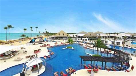 Lucky Deals Five Punta Cana vacation deals - Lowest Prices