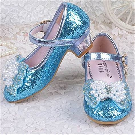 chaussure fille princesse