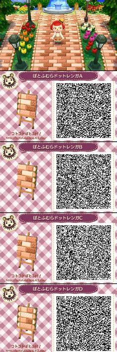 55 best Animal Crossing: New Leaf QR codes for paths
