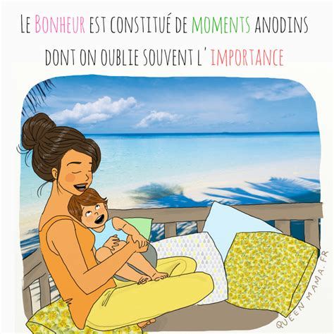 Ces moments là - QueenMama