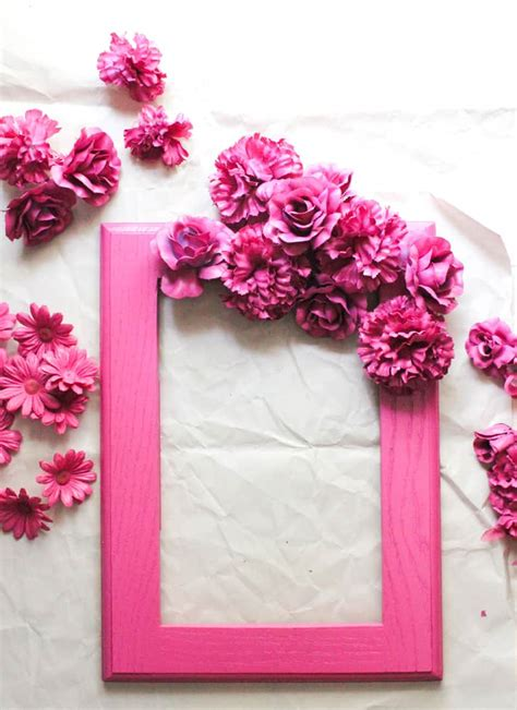 9 Remarkable Ideas with Artificial Flowers & How Became