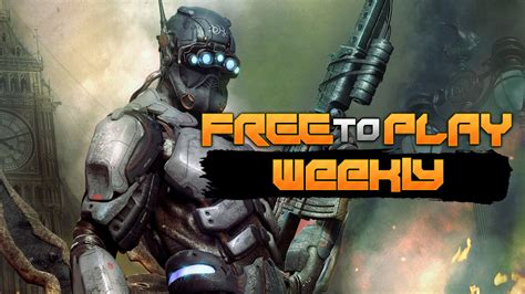 Free To Play Weekly – Hellgate, Warframe, Path of Exile