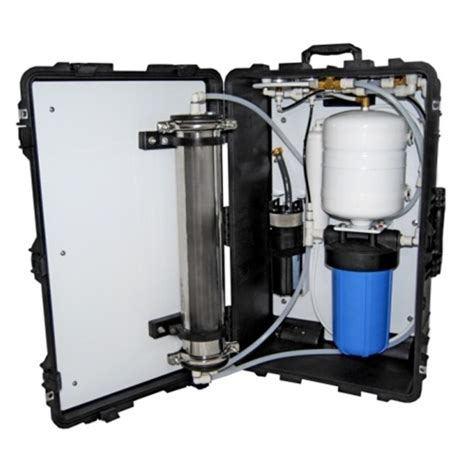 Nimbus Portable UF Water Filtration System