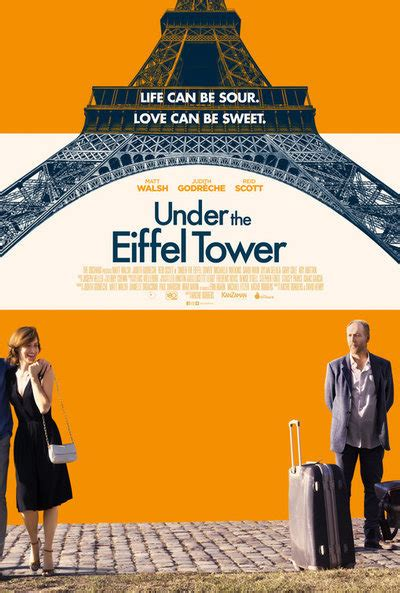 Under the Eiffel Tower movie review (2019) | Roger Ebert