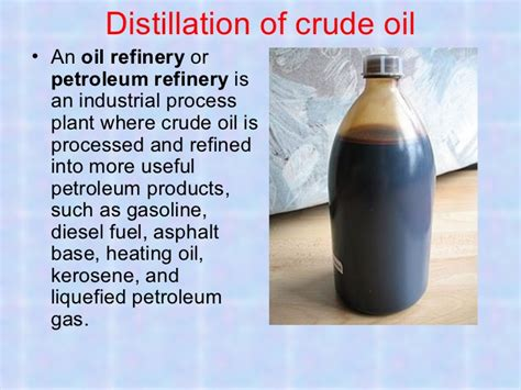 Petroleum and natural gas