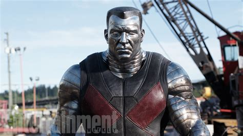 Colossus | Marvel Movies | FANDOM powered by Wikia