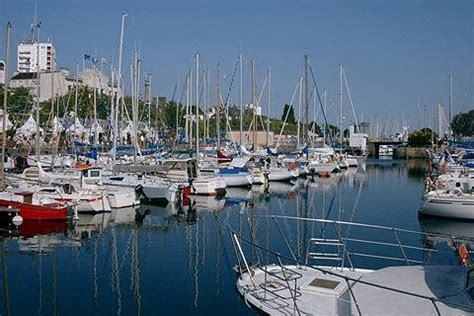 Lorient France travel and tourism, attractions and