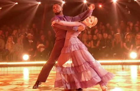 """Dancing with the Stars: Kel Mitchell """"Paso Doble"""