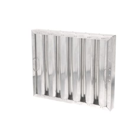 26-4603 - GREASE FILTER, ALUM - 16 X 20 X 2