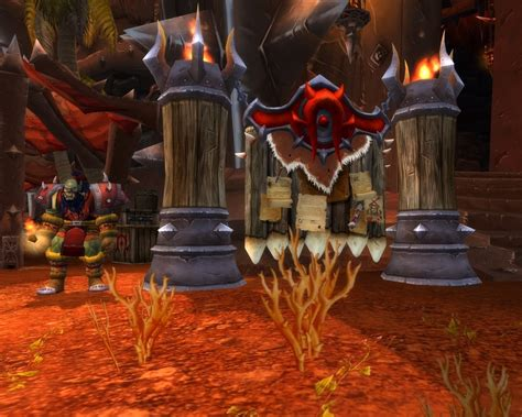 Warchief's Command: Southern Barrens! - Quest - World of