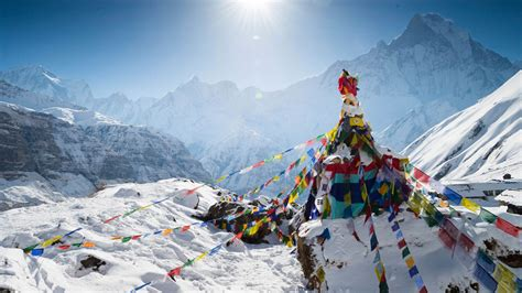 himalaya Archives - Voyages - Cartes