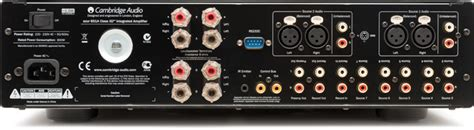 Cambridge Audio Azur 851 Series REVIEW – witchdoctor