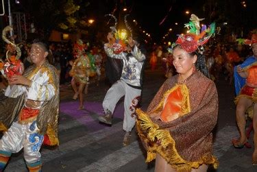 "Ecuador: ""Fiestas de Quito"": Tradition and Resistance"