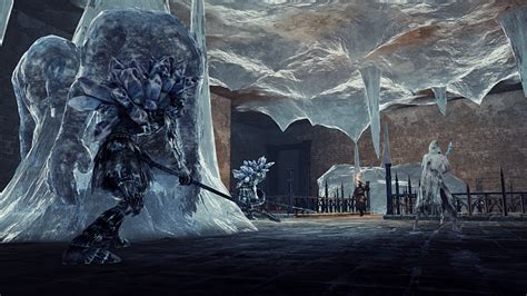 Dark Souls 2 guide: Crown of the Ivory King – Burnt Ivory