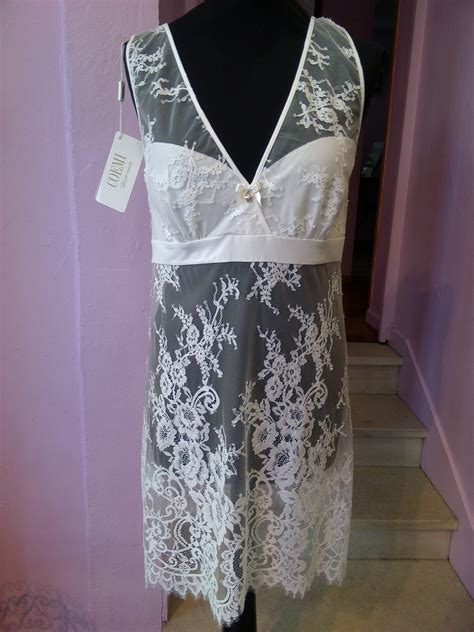 Coemi Juliette 172C913 nuisette blanche mariage sexy luxe