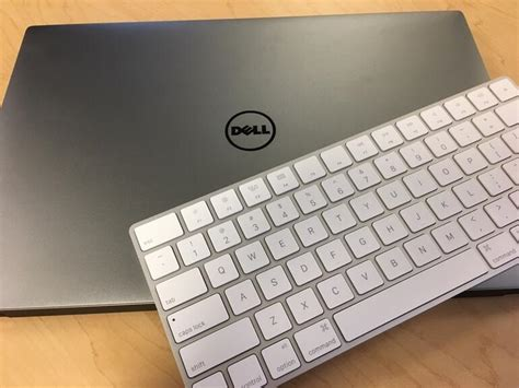 How to connect an Apple wireless keyboard to Windows 10
