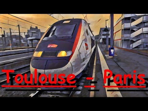 FRANCE - SNCF tickets - French rail tickets from Polrail