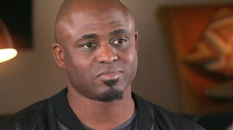 Wayne Brady Opens Up About His Depression: 'I Had a