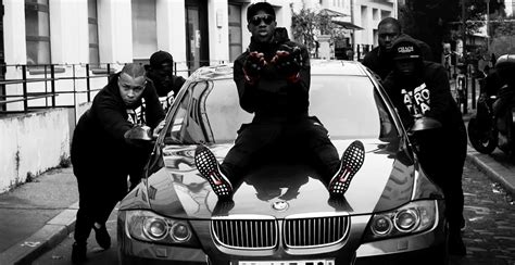 """VIDEO: MHD – """"Afro Trap Part"""