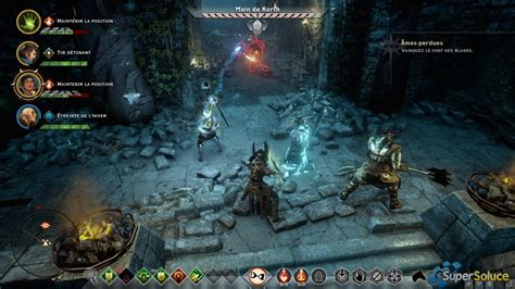 Armes - Soluce Dragon Age : Inquisition   SuperSoluce