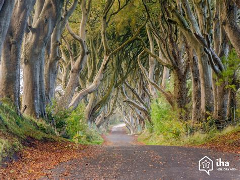 Northern Ireland rentals for your vacations with IHA direct