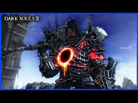 HOW TO GET RINGED KNIGHT ARMOUR Dark Souls 3 - How to