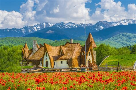 Romania is the fastest-growing travel destination for