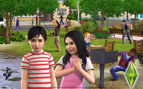 The Sims 3 Free Download - Full Version + All Expansions!