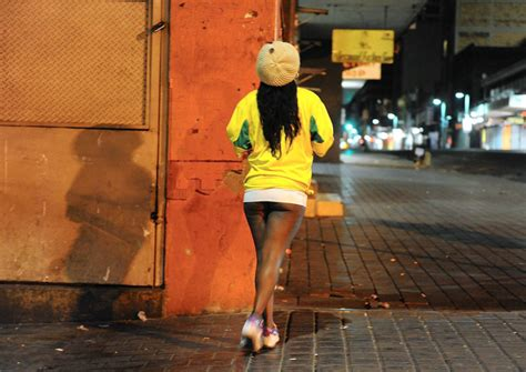 153 000 sex workers call SA home | IOL News
