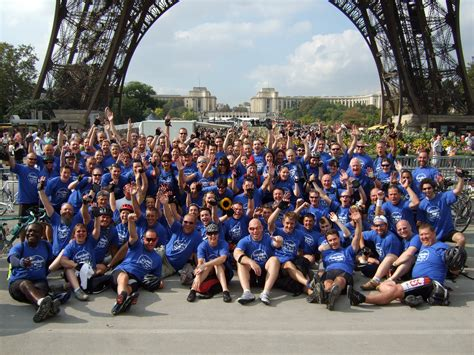Penny Appeal London to Paris Bike Ride 2019 - Skyline Events