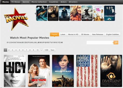 The 10 best alternative site for Putlocker to watch movies