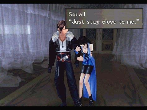 Final Fantasy VIII Download (2000 Role playing Game)