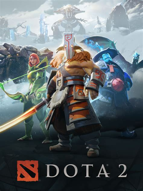 DOTA 2 System Requirements [UPDATED 2020]   Can I Run It