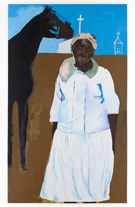 Contemporary Art Daily » Blog Archive » Henry Taylor at