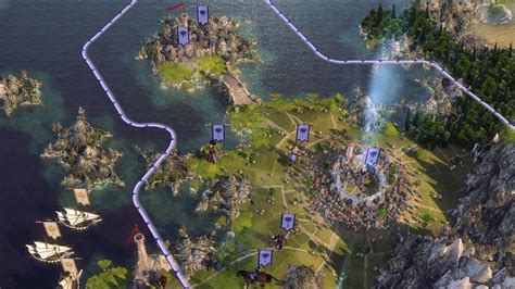 Age of Wonders 3 announced by Triumph Studios for 2013, a