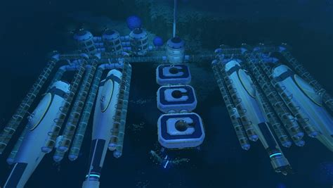 Subnautica Base Building Contest! — Unknown Worlds Forums