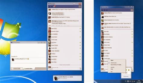 Download Facebook Messenger PC Version ~ Download How Much
