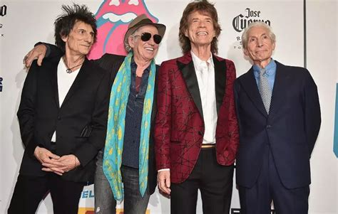 Rolling Stones Net Worth 2020 | The Wealth Record