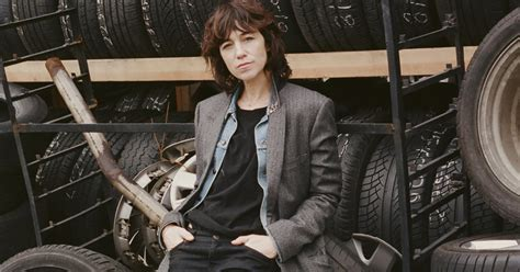 Review: Charlotte Gainsbourg's 'Rest' - Rolling Stone