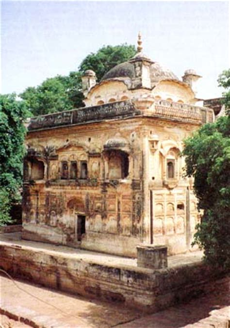 Historical places of Mandi Bahuddin bhai bannu mangat
