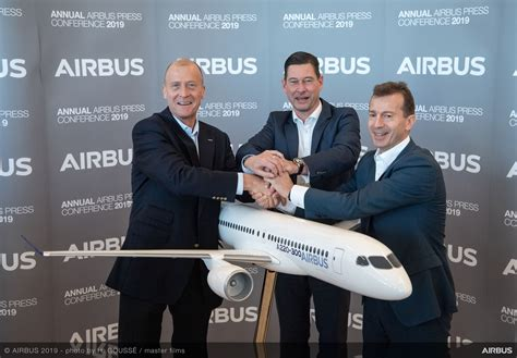 Airbus Conference 2019