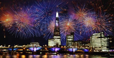 New Years Eve at The Shard | The Shard