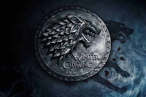 Game Of Thrones - House Stark Sigil - Boosting, Accounts