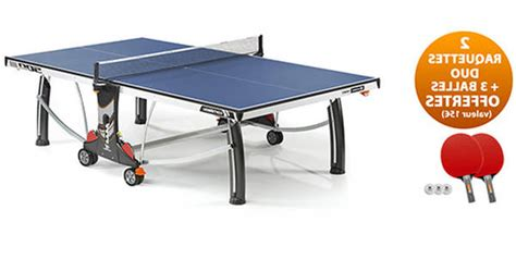 TENNIS DE TABLE - LE SITE DU PING-PONG ET DU TENNIS DE TABLE