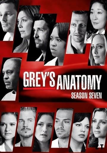Grey's Anatomy - Saison 7 HD 720p French torrent9 télécharger